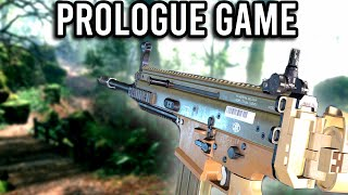 """NEW PUBG Game """"Prologue"""" Announced! Full Details and Gameplay Trailer"""