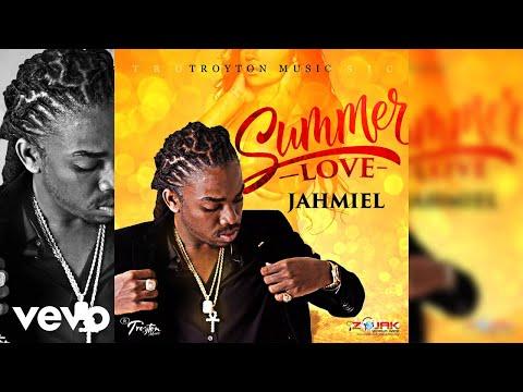 "Jahmiel – ""Summer Love"""