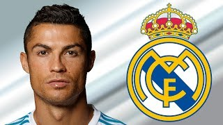 Download Video THANK YOU, CRISTIANO RONALDO | Real Madrid Official Video MP3 3GP MP4