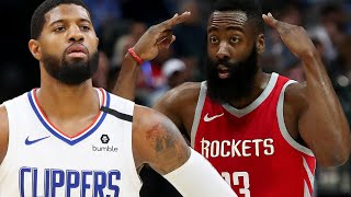 Playoff P, Brick Harden, Fraud Giannis: Players Who Choked The Hardest In This Season's NBA Playoff by Obsev Sports
