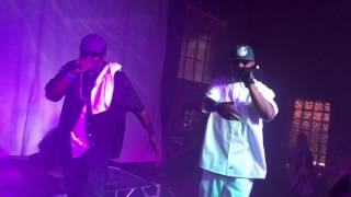 ESHAM/MASTAMIND: CANT NIBBLE MY SCRIBBLE TOUR DALLAS shot by KiLa KaS
