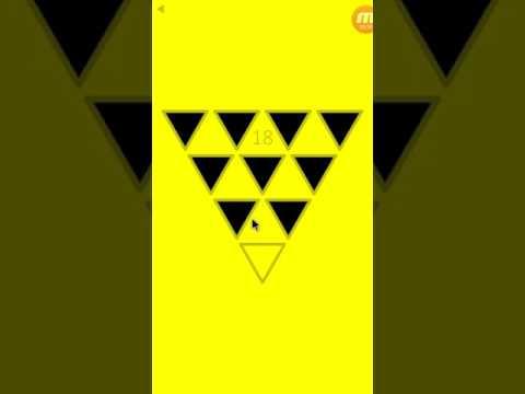 Yellow (game) Level 11, 12, 13, 14, 15, 16, 17, 18, 19, 20 Walkthrough