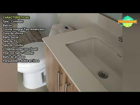 Apartamentos, Venta, La Hacienda - $470.000.000
