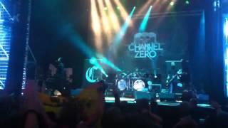 "Channel Zero ""Suck My Energy"" @ Wacken Open Air 2012"