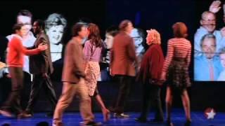 """Show Clip - Sondheim on Sondheim - """"Old Friends"""""""