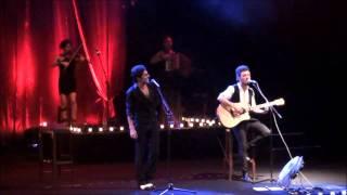 Teoman & Mabel Matiz - Sahilde Bir Sarhoş Açıkhava Konseri Canlı Performans