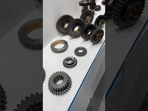 UTB Romania Tractor Gear 35 / 8 Teeth