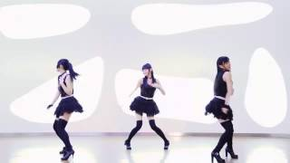 Perfect dance-Girls