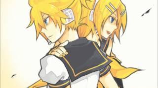 """""""Rainy Days"""" Kagamine Rin & Len"""