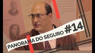 SETOR DE SEGUROS CRESCE APESAR DA INSTABILIDADE POLÍTICA - PANORAMA DO SEGURO -  Ep.14