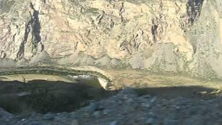 Алтай. Перевал Кату-Ярык 2012