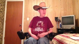 Dale Watson A Real Country Song cover