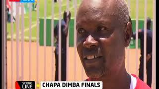 Chapa Dimba finals in Kakamega
