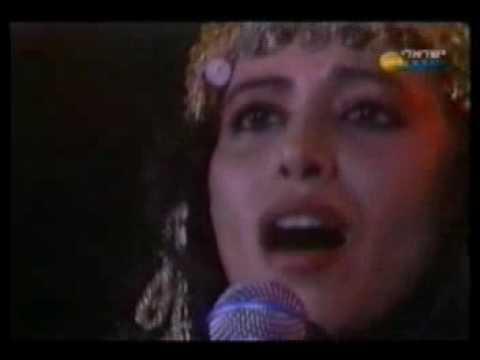 ofra haza - Kaddish  - live at montreux jazz