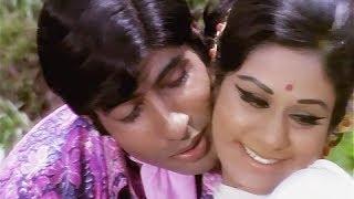 Dil Tera Hai Main Bhi Teri Hoon Sanam - Amitabh   - YouTube