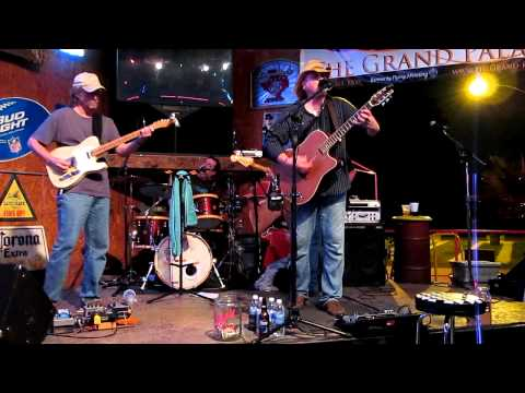 "The Buck Yeager Band - ""Somebody Like You"" by Keith Urban"