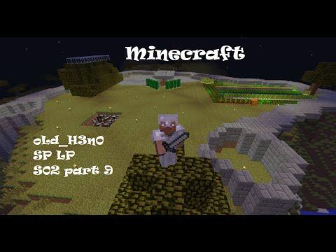 Minecraft SPLP S02 part 9. - Normálne sa mi to páči :)