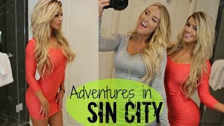 Adventures In Sin City
