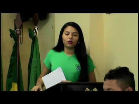 CÂMARA MUNICIPAL DE BELA CRUZ - 19ª SESSÃO ORDINÁRIA DO 2º PERÍODO 08/12/2017 PARTE 1