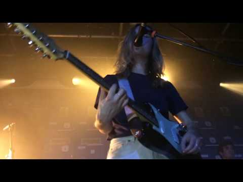 The Japanese House - Saw you in a dream live