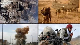 Global War on Terror | Wikipedia audio article