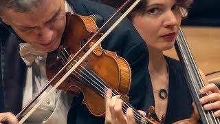 Gil Shaham | Omer Meir Wellber | Peter Tschaikowsky: Violinkonzert D-Dur | SWR Symphonieorchester