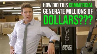 12,000 ORDERS in 48HRS | How to make a VIRAL COMMERICAL? | Breaking down the DOLLAR SHAVE COMMERICAL