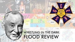 TMBG Flood Review | Whistling in the Dark