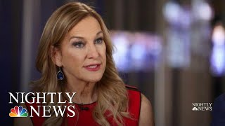 Suspended Grammy CEO Says The Awards Ceremony Is 'Rigged' | NBC Nightly News
