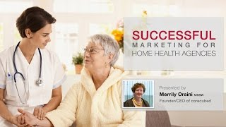 Axxess | Successful Marketing for Home Health Agencies