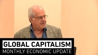 Global Capitalism: A Looming Economic Crisis [October 2016]