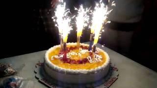 preview picture of video 'Feliz Cumpleaños Tia Marina'