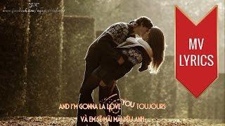 La La Love On My Mind | Ann Winsborn | Lyrics [Kara +