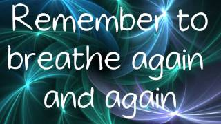 Breathe You Out-Charice (Lyrics)