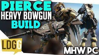 mhw bowgun build 2019 - TH-Clip