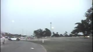 Texas DPS Dashcam Footage