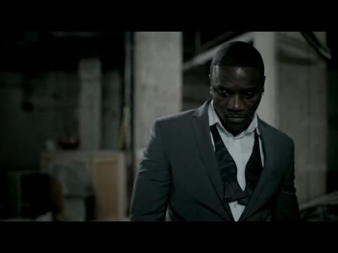 Akon - Falling In Love lyrics