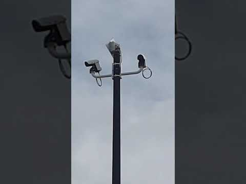 Surveillance State--Canmore