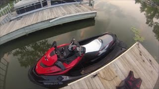 SeaDoo RXT260 ride.....it's supercharged!...and redonkulous!