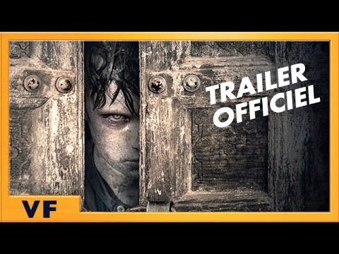 The Door - Bande annonce finale [Officielle] VF HD