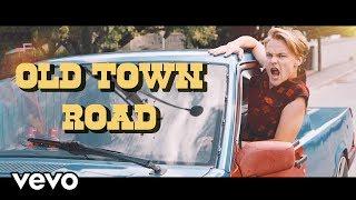 Old Town Road (RAGGAR-VERSION)