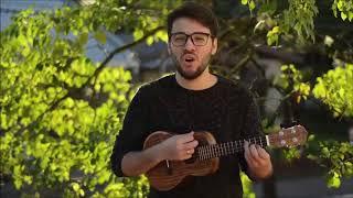 Ousado Amor - Reckless Love_cover (ukulele Version) - Mateus Lemos