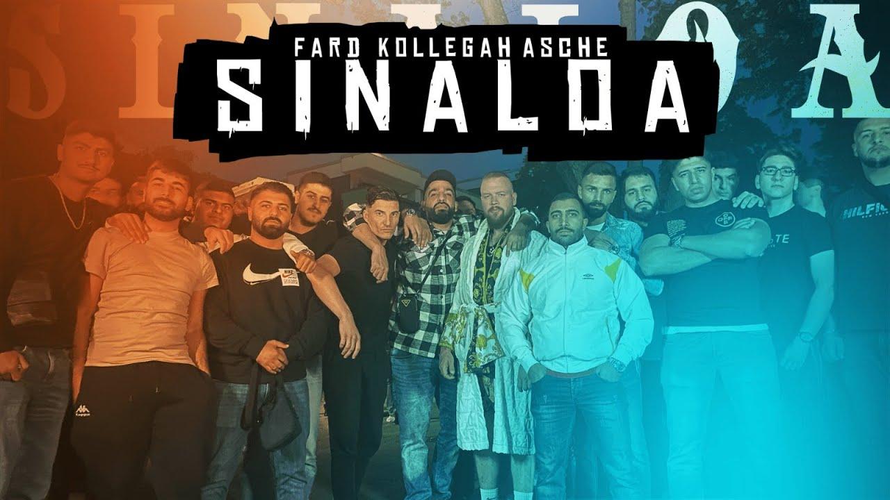 Fard & Kollegah & Asche – Sinaloa