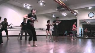 STSDS: Jordin Sparks - One Step At A Time   Contemporary By Syaffiq