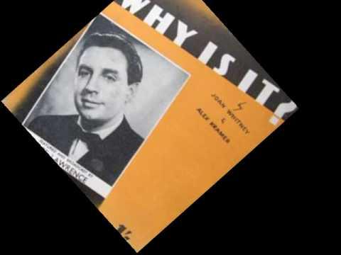 LEE LAWRENCE ROCK`N`ROLL OPERA 1957