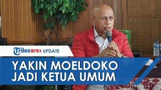 KLB yang Digelar Disebut Sah, Darmizal Yakin Moeldoko akan Jadi Ketua Umum Demokrat
