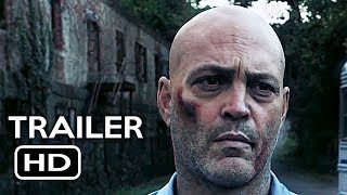 Brawl In Cell Block 99 Official Trailer #1 (2017) Vince Vaughn, Jennifer