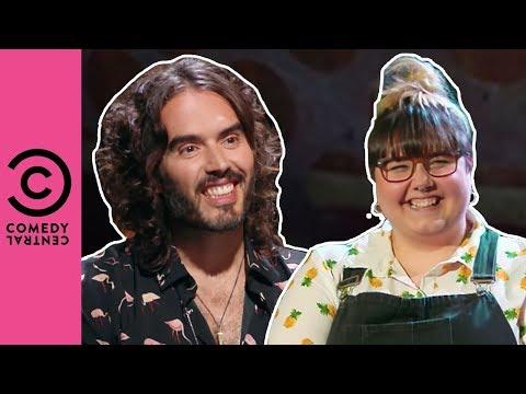 Best Comebacks | Brand New Roast Battle On Comedy Central