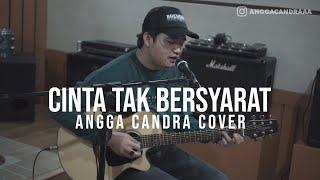 Download lagu Cinta Tak Bersyarat Element Angga Candra Mp3
