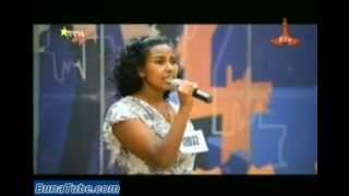 Balageru Idol Tiget Alemu